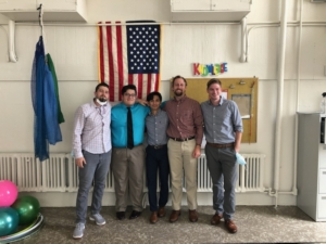 Building the Mission at Romero (Part 1): An Interview with Assistant Principal John Lane