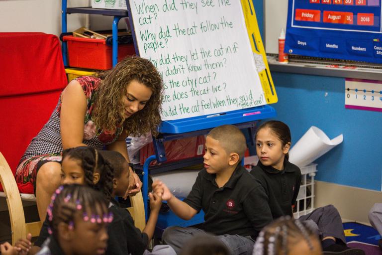 Branching into the North Bronx (Part 1): An Interview with Brilla Caritas Founding Principal, Zoranlly Burgos