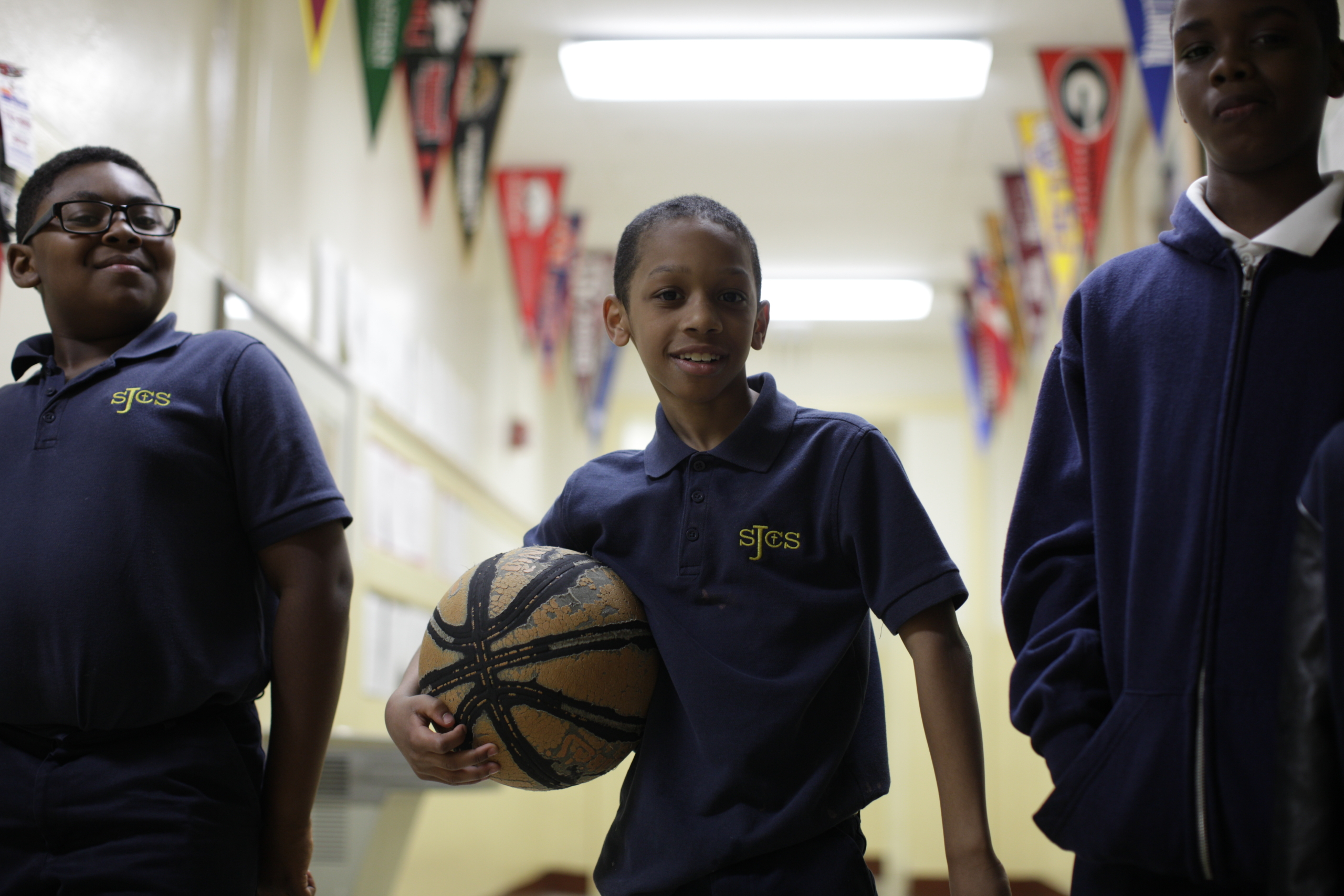 Excelling on the Court and in the Classroom, Thanks to Blended Learning