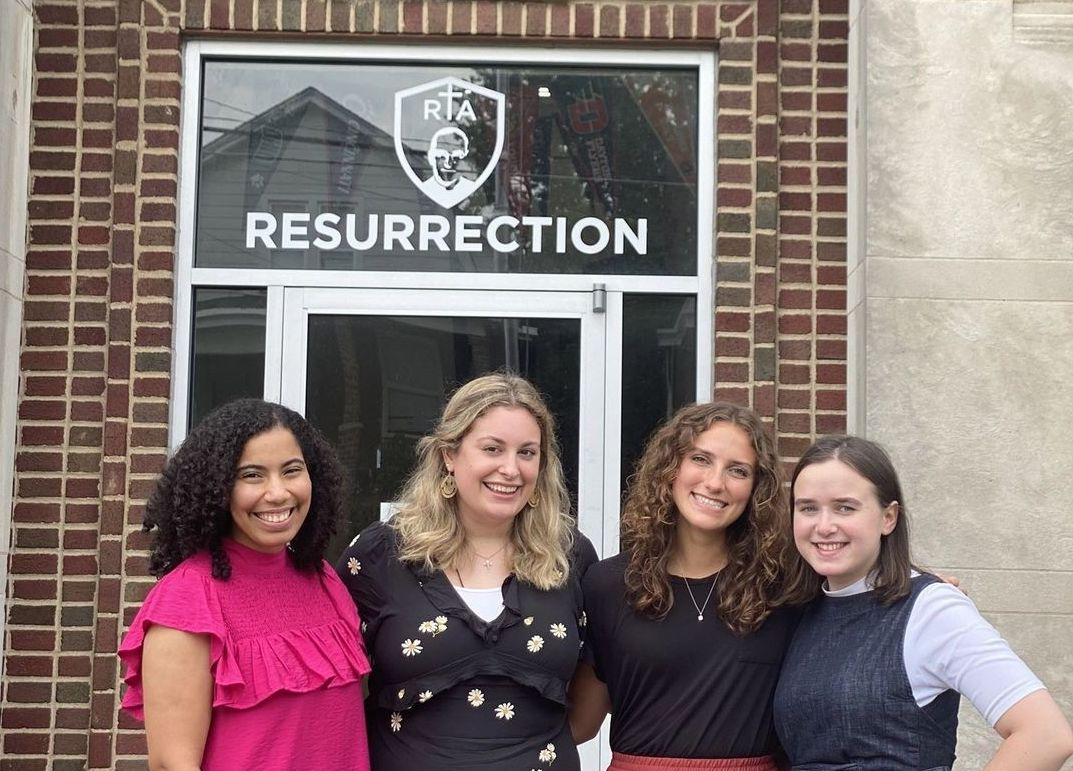 How St. Oscar Romero's Intercession Led Cassidy Miller to the Classroom